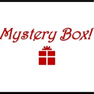 🔥10 Items or more Mystery Box!🔥